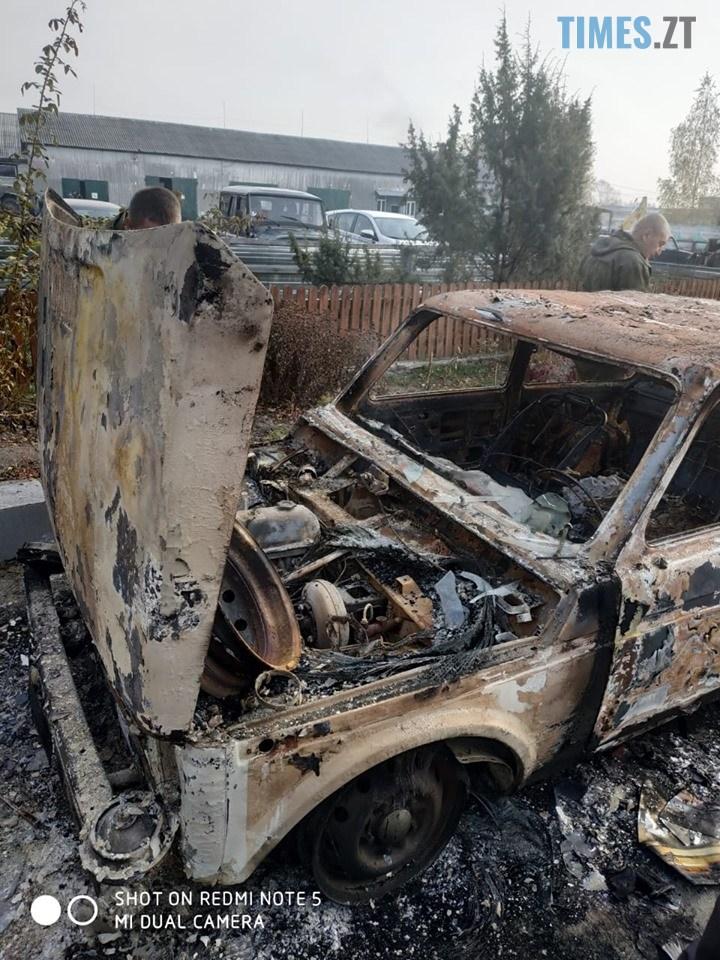 74670802 2442682716010997 7098678597723881472 n 1 - Війна за ліс: на Олевщині спалили автомобіль екологів (ФОТО)