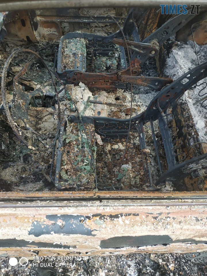 75485979 2442682792677656 3018980216560156672 n 1 - Війна за ліс: на Олевщині спалили автомобіль екологів (ФОТО)