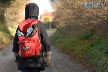 NIupClxzT8GwBiPgipi8PeMY4pDRBZVSN4u4cpF1 - На Житомирщині 11-річна дитина втекла з дому після конфлікту з батьками