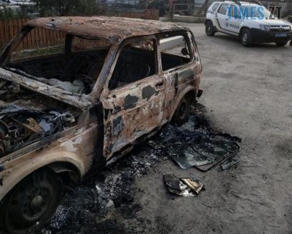 Screenshot 1 6 - Війна за ліс: на Олевщині спалили автомобіль екологів (ФОТО)