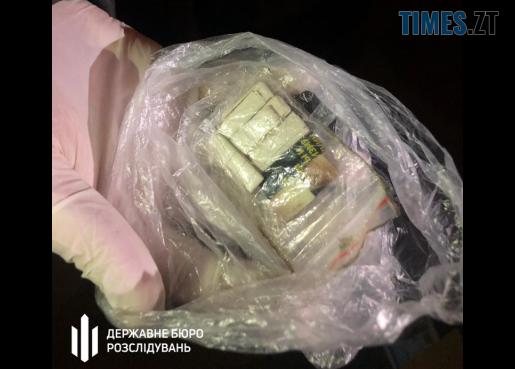 Screenshot 13 - Начальника сектору протидії наркозлочинності Житомирської обласної поліції затримали за збут наркотиків (ФОТО)