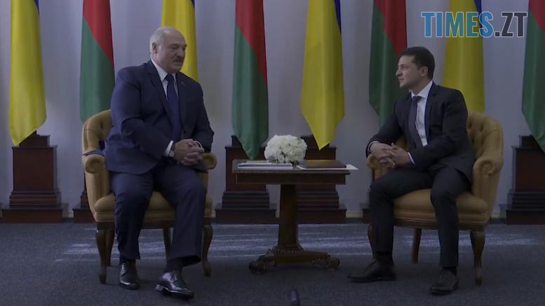 """Screenshot 7 777x437 - """"Мы всегда будем Вашими самыми надежными партнерами!"""": Лукашенко пообіцяв виконати всі домовленості з Україною (ВІДЕО)"""