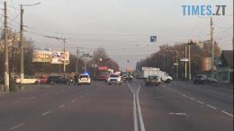 Screenshot 8 4 260x146 - У Житомирі патрульні перекрили проспект Незалежності