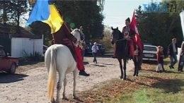 fest 260x146 - Фестиваль козацької пісні у Дубівці: юшка, запорожці на конях і пісня зробили яскраве свято (ВІДЕО)