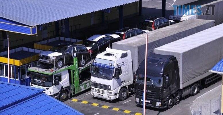 furi3 777x400 - Україна планує підписати угоду про лібералізацію автоперевезень з Республікою Білорусь