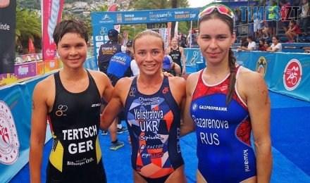 img1570440185 - Знову перемога! Житомирянка Юлія Єлістратова здобула перше місце на Кубку Європи зі спринту