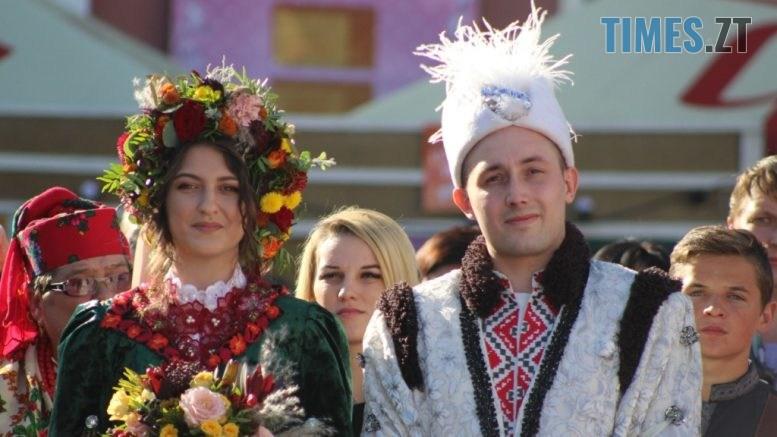 img1570538141 777x437 - Історична атмосфера та старовинні обряди: в Житомирі відбудеться яскраве Покровське весілля