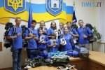 img1571408986 1 150x100 - Туристичний клуб з Житомирщини виграв грант від міського голови (ФОТО)