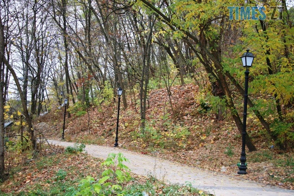img1571665856 0 1024x683 - Житомир: у міськраді показали, як реконструюють набережну біля р. Тетерів (ФОТО)