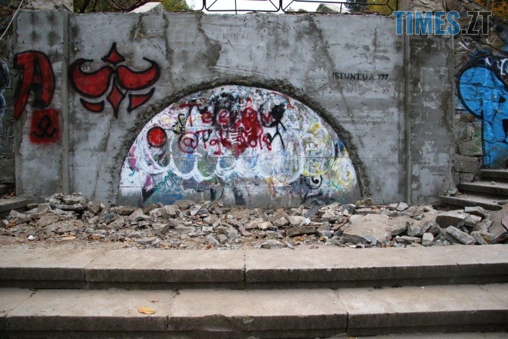 img1571665856 3 1024x683 - Житомир: у міськраді показали, як реконструюють набережну біля р. Тетерів (ФОТО)