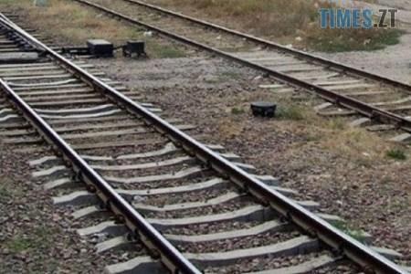 medium 15523008442  - Трагедія на Житомирщині: під потяг потрапив мешканець Коростеня