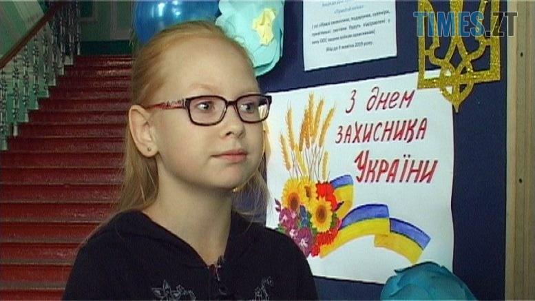 tspo 777x437 - Українським захисникам бердичівські діти виготовили сотні подарунків на передову (ВІДЕО)