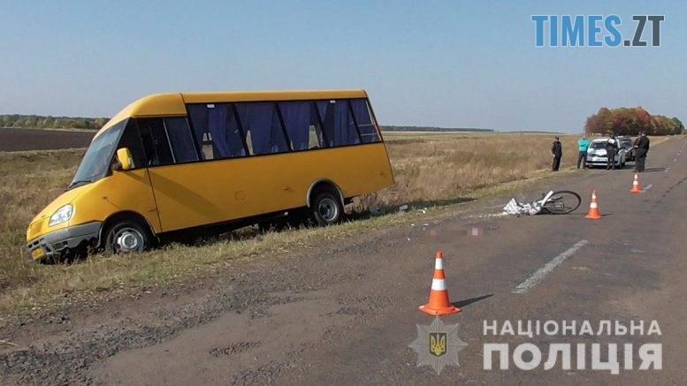 yzobrazhenye viber 2019 10 04 09 29 14  777x437 - На Житомирщині водій маршрутки смертельно травмував пенсіонера (ФОТО)