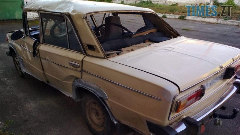 yzobrazhenye viber 2019 10 07 09 48 04  777x437 - На Житомирщині діти викрали автівку родича та потрапили у жахливу ДТП