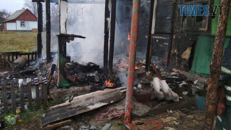 002 777x437 - На Житомирщині під час моторошної пожежі загинула 3-річна дитина, ще троє осіб у лікарні