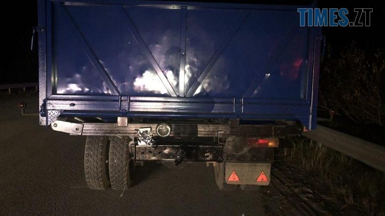 1 1 777x437 - Під Житомиром мотоцикліст потрапив у смертельну ДТП (ФОТО)