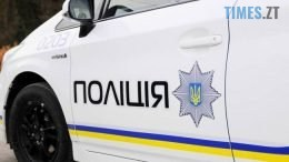 1510123991  zag 260x146 - У Бердичеві поліцейське авто збило маленьке цуценя (ФОТО)