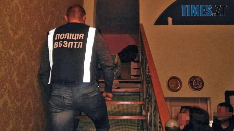 """15a6 777x437 - У Житомирі правоохоронці """"накрили"""" будинок розпусти  (ФОТО)"""