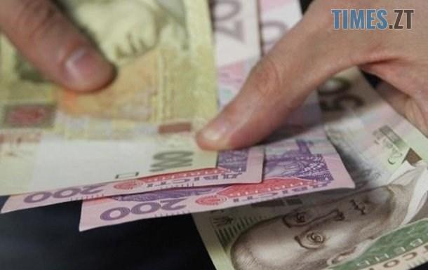 2429588 - В Україні призупинили виплати лікарняних і декретних