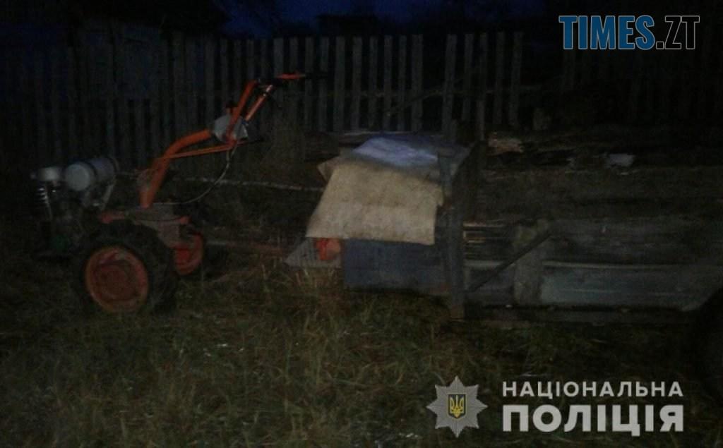 """3 1024x635 - На Житомирщині копи затримали трьох """"чорних"""" лісорубів"""