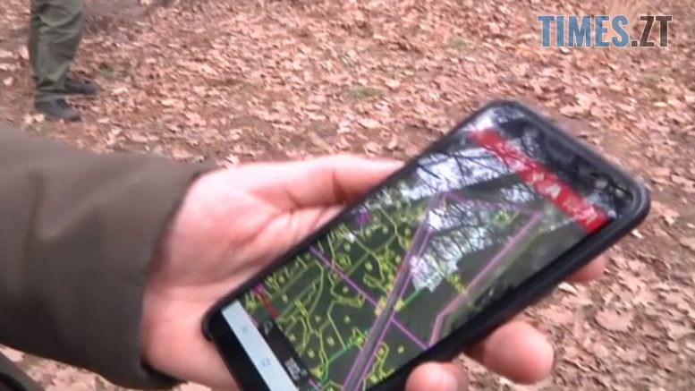 6d2dd97af298d27036fc5afa3f05d449 777x437 - На Житомирщині презентували мобільний додаток для перевірки законності вирубки лісу (ВІДЕО)