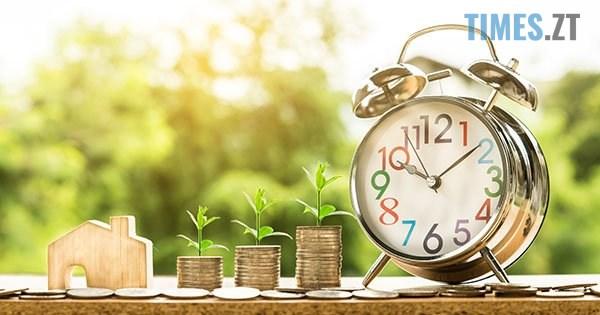 Ekonomiya - Як заощаджувати гроші? Просто про складне