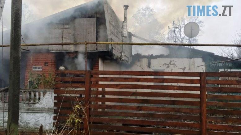 IMG 9816edce23fedf95a23f89cefff969f1 V 777x437 - На Житомирщині надзвичайники ліквідували моторошну пожежу в помешканні на 5  господарів (ФОТО)