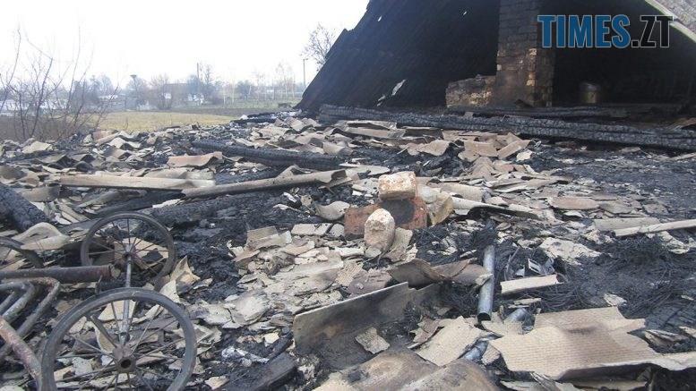 IMG 5570  777x437 - На Житомирщині чоловік підпалив будинок із 6-ма дітьми та екс-дружиною
