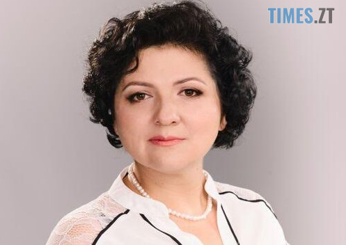Screenshot 4 3 - Родичка екс-нардепа стала депутаткою Житомирської облради (ФОТО)