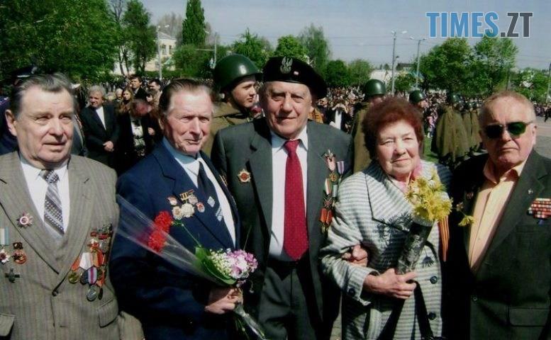 bzhnec 1 - Герой-підпільник – чи друг окупантів? За що Житомир увічнює пам'ять Ф. Бржезицького (ВІДЕО, ФОТО)