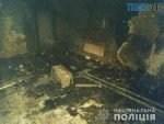 kimnata 150x113 - У Баранівському районі невідомі підпалили поштове відділення (ФОТО)