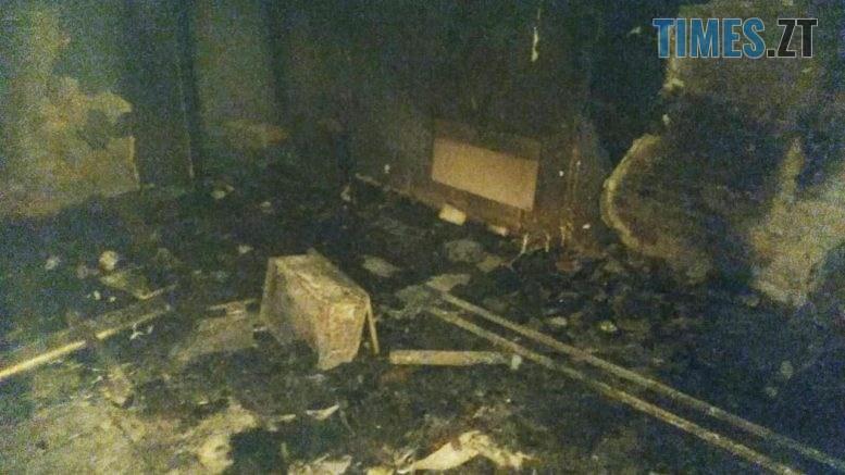 kimnata 777x437 - У Баранівському районі невідомі підпалили поштове відділення (ФОТО)