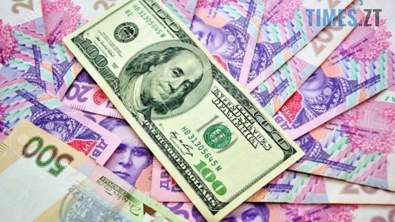 kurs prevyu 6 4 777x437 - Гривня й надалі міцнішає: курс валют та ціни на паливо станом на 7 листопада