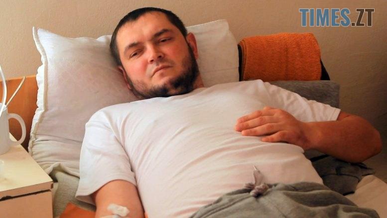 sertse 777x437 - Врятуйте життя волонтера Сергія Адам'яка (ВІДЕО)