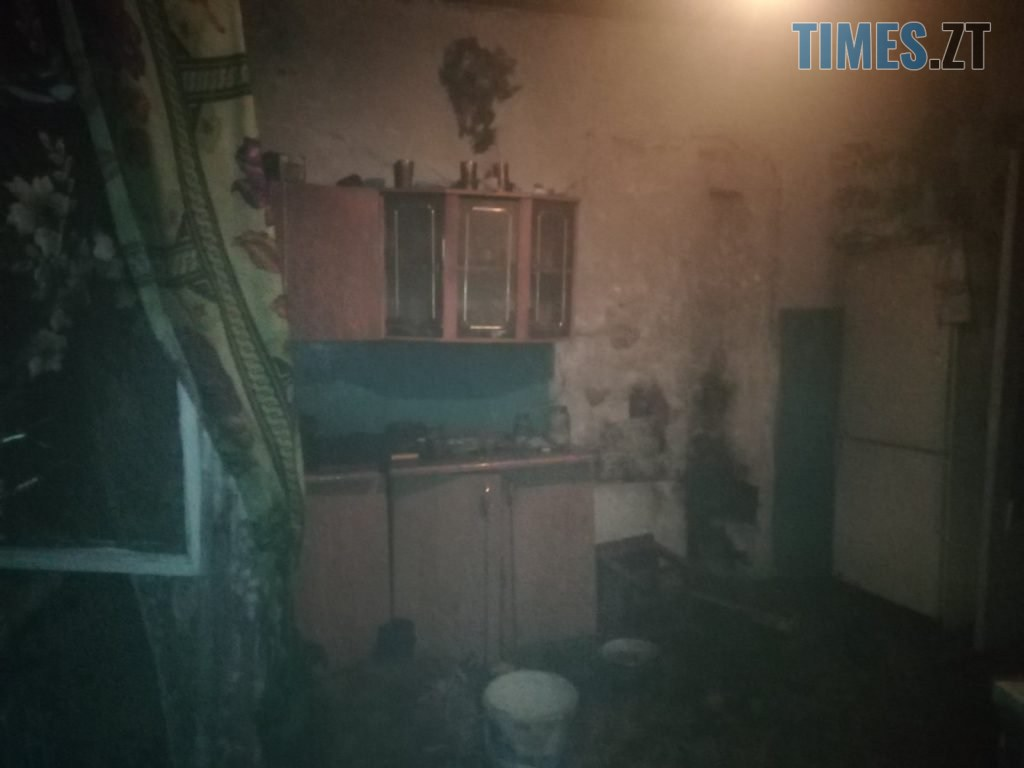 01 1 1024x768 - Забракло сил, щоб врятуватися: на Житомирщині господар приватного будинку загинув під час пожежі (ФОТО)