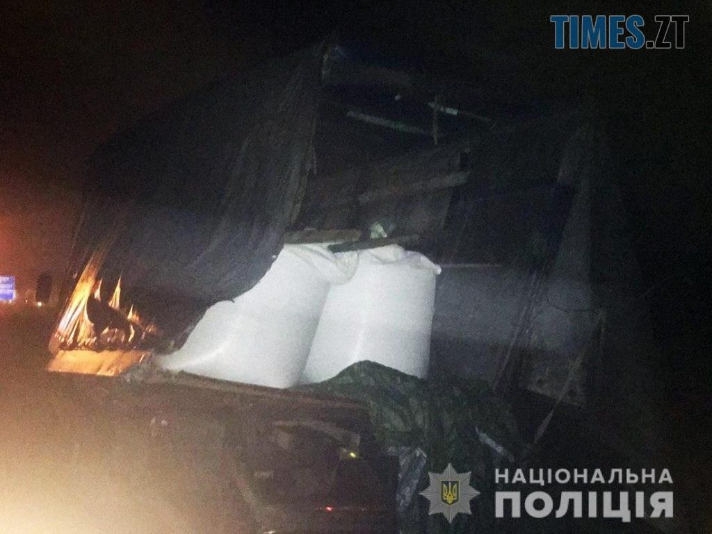 10 08 53 1024x769 - На трасі під Житомиром зіштовхнулися Mercedes і  Lexus, троє людей у лікарні (ФОТО)