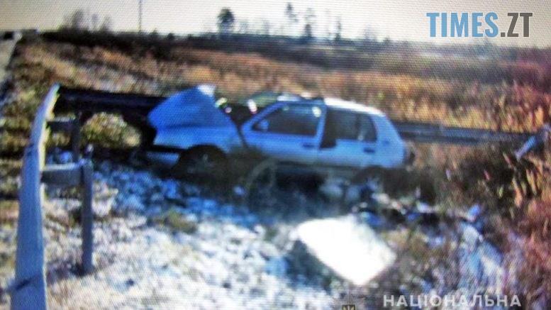 10 59 46 777x437 - На Житомирщині водій легковика заснув за кермом та загинув