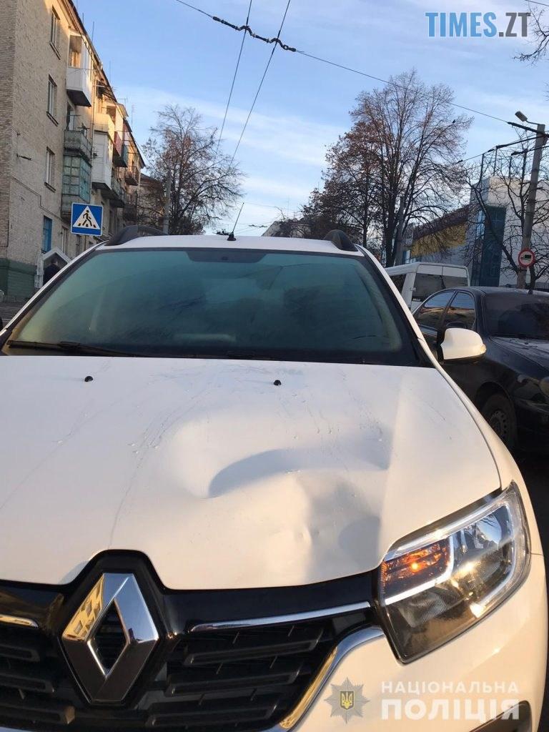 15 12 25 768x1024 - У Житомирі іноземець на авто збив пішоходку, поліція встановлює обставини ДТП (ФОТО)