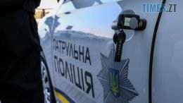 """1552993134 5091 260x146 - Хотів """"прикрити"""" справу: неподалік Житомира чоловік намагався дати хабар патрульному"""
