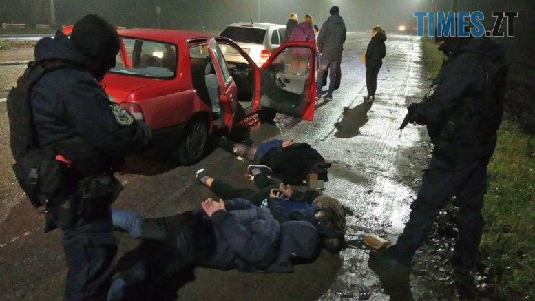 18.09.501 777x437 - Резонансне затримання на Житомирщині: поліція викрила групу небезпечних наркодилерів