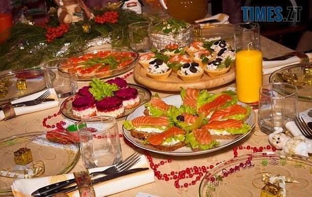 2443643 - Експерти підрахували, скільки українцям доведеться витратити на новорічний стіл