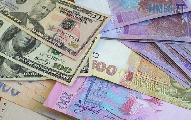 4 - Гривня продовжує зростати: курс валют та ціни на паливо у п'ятницю