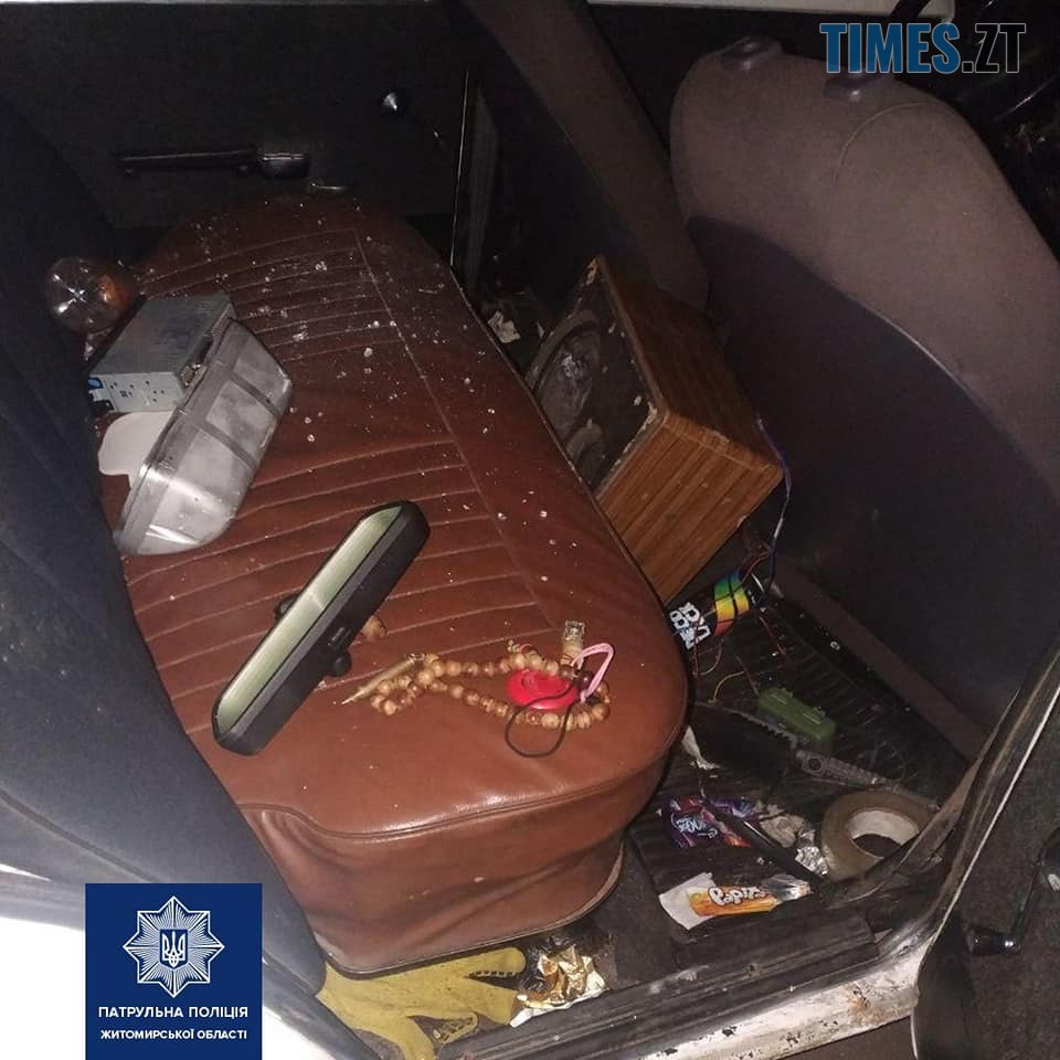 79857018 1035523946784044 2042442092403228672 n - Намагалися влаштувати самосуд: під Житомиром селяни спіймали крадія (ФОТО)