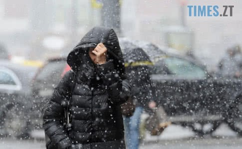 93ca370 pogoda - У новий рік зі снігом: українців попереджають про погіршення погодних умов