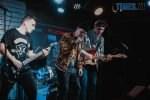 DSC 0481 150x100 - «Не стій» — гурт «Gar4Ica Band» презентував музичну історію житомирянина Максима Калінчука