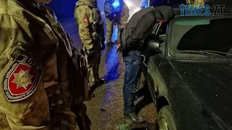 IMG 20191225 WA0006 777x437 - Кримінальна поліція Житомирщини затримала групу гастролерів з Одеси