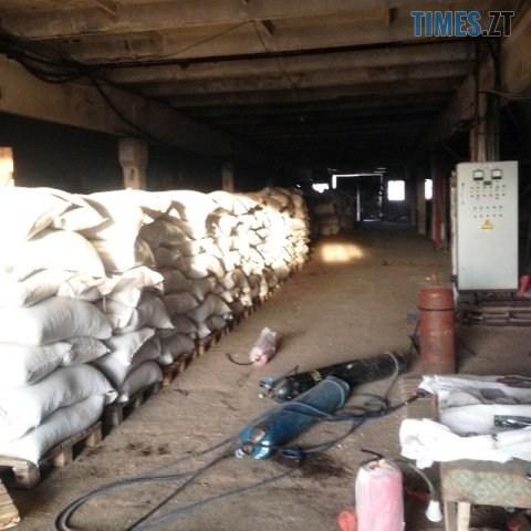 IMG 2617 - У Коростені працівник приватного підприємства загинув під час пожежі (ФОТО)