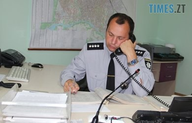 cherhovyy nova holovna - На Житомирщині відсутність цигарок спричинила сварку між братами, один опинився у лікарні, інший - в поліції