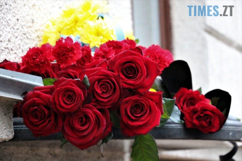 img1576227385 7 1024x683 - Як у Житомирі вшановували пам'ять ліквідаторів аварії у Чорнобилі (ФОТО)