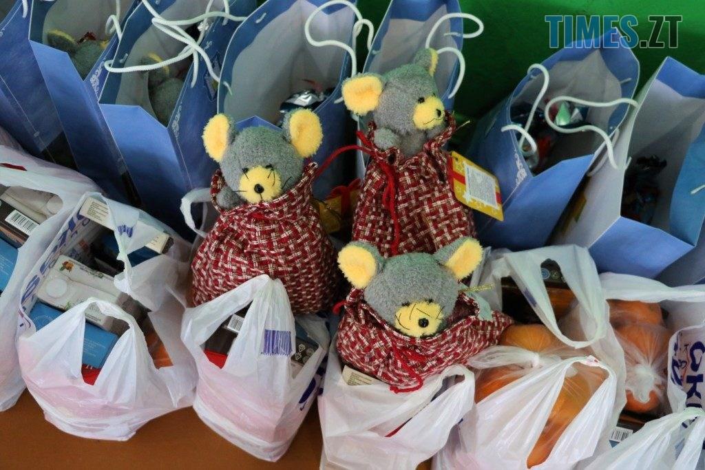 """img1577183857 0 1024x683 - У Житомирі провели """"Новорічні старти """"для особливих діток (ФОТО)"""